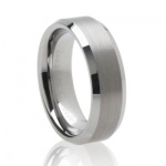 matte-beveled-tungsten-mens-wedding-ring