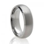 matte-dome-tungsten-mens-wedding-ring