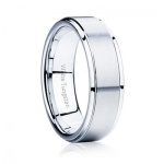 matte-white-tungsten-8mm-mens-wedding-ring