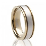 two-tone-tungsten-mens-wedding-ring